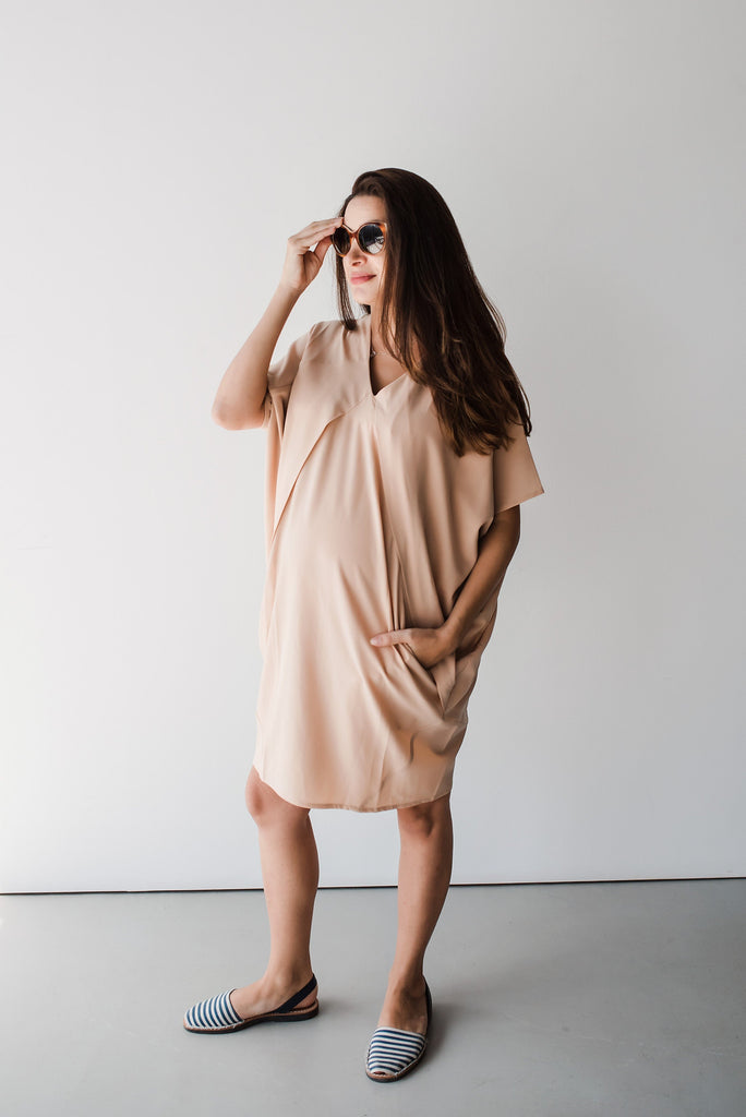 The Elif Dress (in 4 colors)