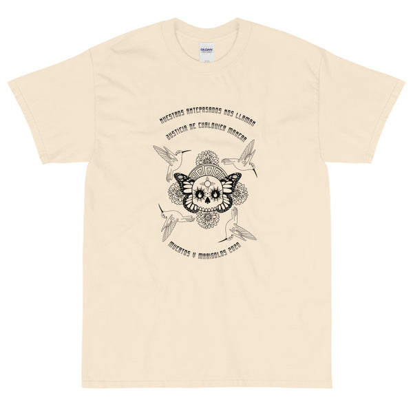 2020 Marigold Parade Light Color Unisex T-Shirt