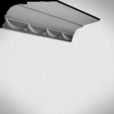 SC024 Ceiling 195 x Wall 100mm