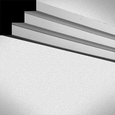 SC103 Ceiling 75 x Wall 75mm