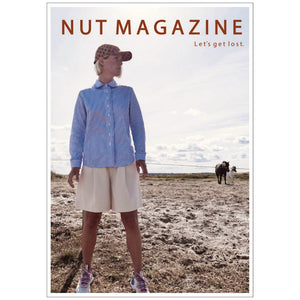 Nut Magazine - Let's get lost - Pdf Download