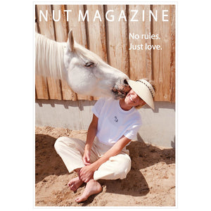 Nut Magazine - No rules. Just love. - Pdf Download