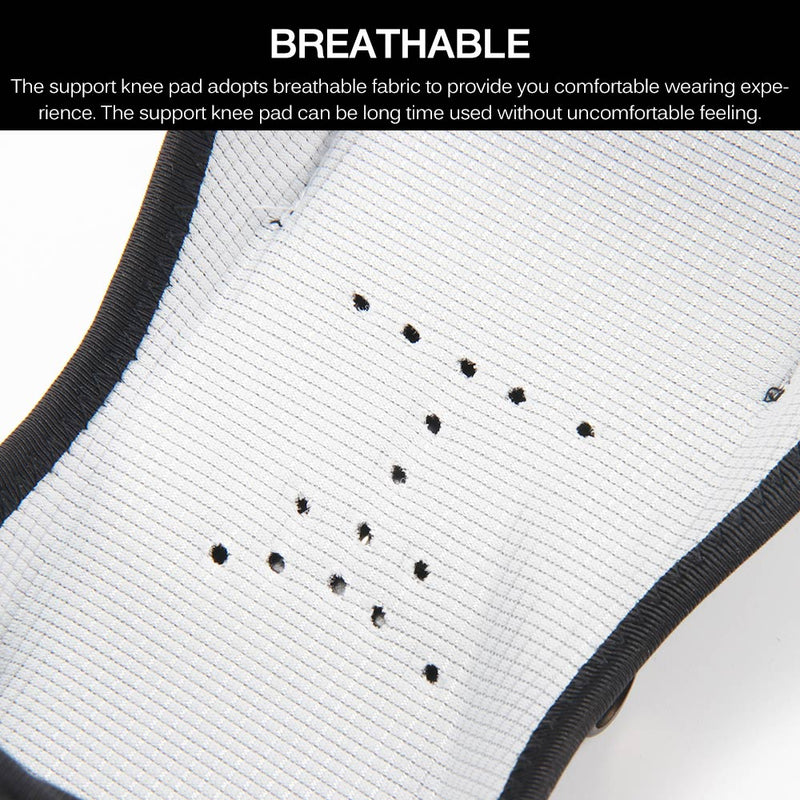 Joint Support Knee Pads Breathable Knee Booster