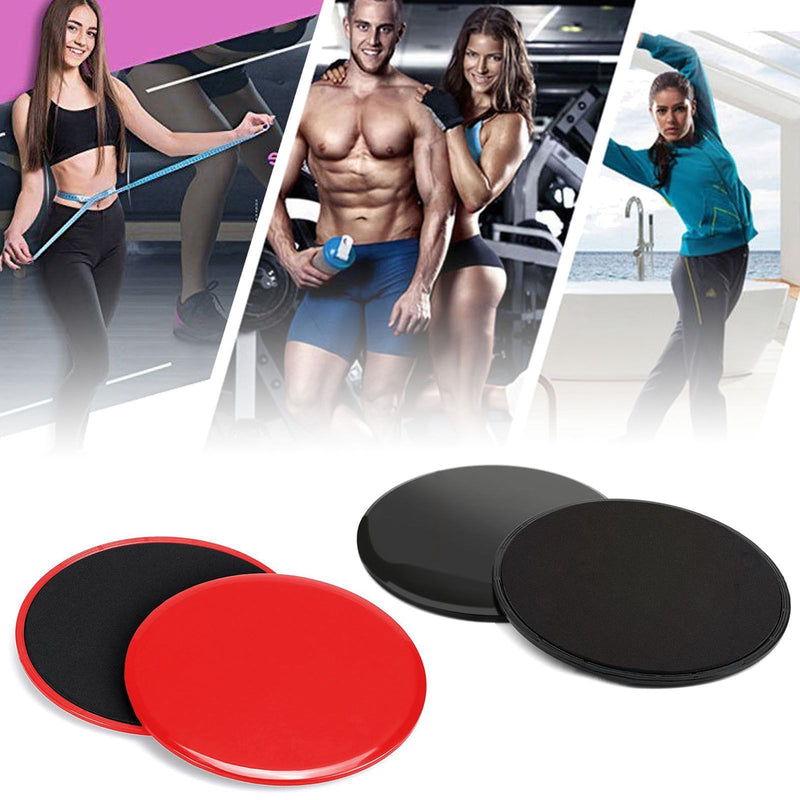 Workout Slider Gliding Disc - Max Grit Fitness Shop