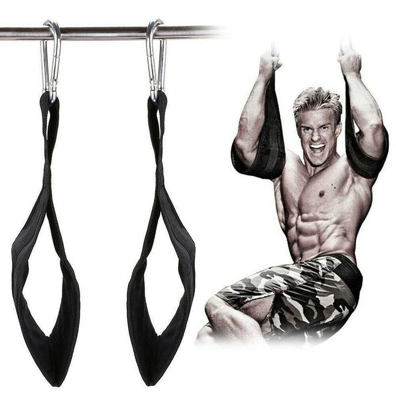 Hanging Sling Muscle Trainer - Max Grit Fitness Shop