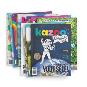 Kazoo Library Bundle