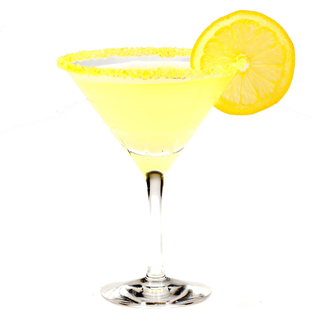 Load image into Gallery viewer, The Spice Lab Glass Cocktail Rimmer for Martinis & Margaritas - Drink Rimmer- Gluten Free Non-GMO No MSG - Rim Salt or Sugar for Specialty Cocktails