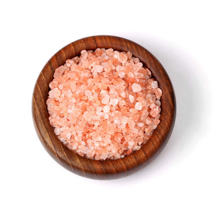 Load image into Gallery viewer, The Spice Lab Himalayan Salt - Coarse - Gourmet Pure Crystal - Nutrient Rich - Kosher and Natural Certified
