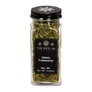 Load image into Gallery viewer, The Spice Lab No. 34 - Dried Tarragon - All Natural Kosher Non GMO Gluten Free Spice