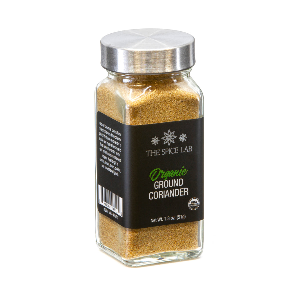 The Spice Lab USDA Organic Spices - French Jar