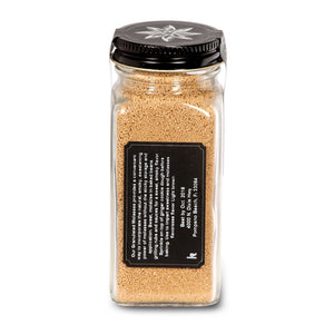 Load image into Gallery viewer, The Spice Lab Granulated Molasses Powder - Adds that Secret Southern Flavor to All Foods Molasses Sugar - All Natural Kosher Non GMO Gluten Free Sugar - 5154
