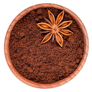Load image into Gallery viewer, The Spice Lab Star Anise Powder - Kosher Gluten-Free Non-GMO All Natural Spice - 5111