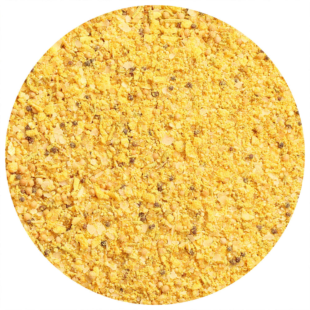 The Spice Lab Country Style Honey Mustard Powder Seasoning - Honey Mustard Rub - Shaker - The Perfect Sweet and Zesty Seasoning Blend - 7004