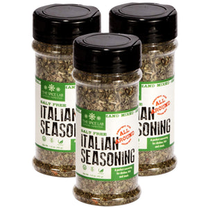 Load image into Gallery viewer, The Spice Lab Salt Free Italian Seasoning - Gluten Free No Salt All Natural - Italian Dried Herbs Blend No 5025