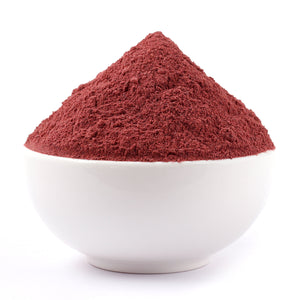 Load image into Gallery viewer, The Spice Lab Hibiscus Powder - Kosher Gluten-Free Non-GMO All Natural Spice - 5142