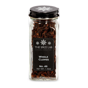 Load image into Gallery viewer, The Spice Lab Whole Cloves - Kosher Gluten-Free Non-GMO All Natural Spice - 5049