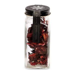 Load image into Gallery viewer, The Spice Lab Whole Hibiscus Flowers - Kosher Gluten-Free Non-GMO All Natural Spice - 5219