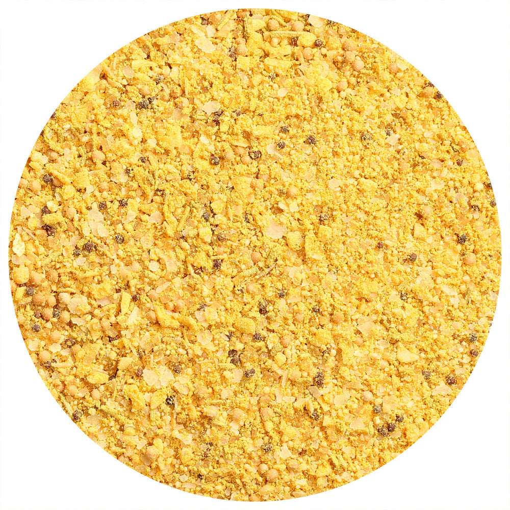 Load image into Gallery viewer, The Spice Lab Country Style Honey Mustard Powder Seasoning - Honey Mustard Rub - Shaker - The Perfect Sweet and Zesty Seasoning Blend - 7004