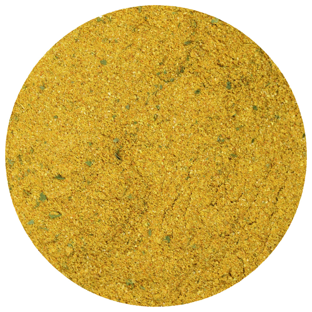 The Spice Lab Goan Curry Powder - Kosher Gluten-Free Non-GMO All Natural Brand - 5289