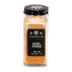 Load image into Gallery viewer, The Spice Lab No. 94 - Ghost Pepper Powder - Kosher Gluten-Free Non-GMO All Natural Spice
