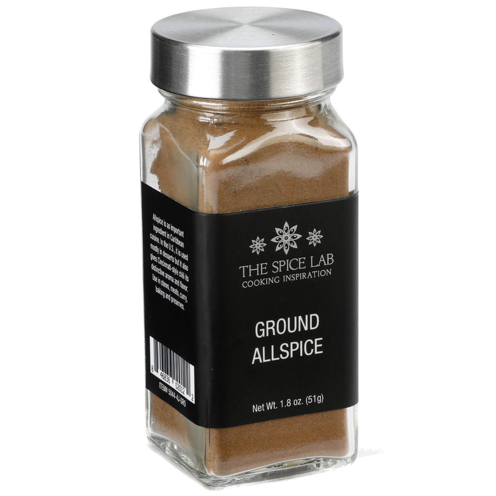 Load image into Gallery viewer, The Spice Lab Ground Allspice - Pimento - Kosher Gluten-Free All Natural - 5044