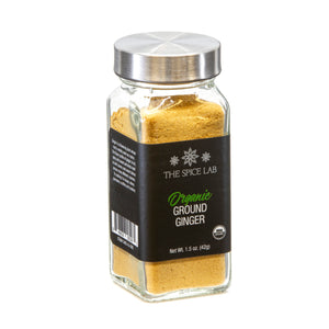 Load image into Gallery viewer, The Spice Lab USDA Organic Spices - French Jar