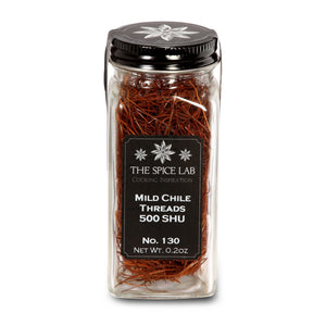 Load image into Gallery viewer, The Spice Lab No. 130 - Mild Chile Threads - Kosher Gluten-Free Non-GMO All Natural Spice