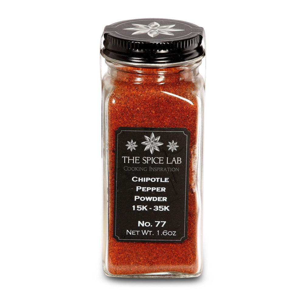 Load image into Gallery viewer, The Spice Lab Chipotle Chile Powder - All Natural Kosher Gluten Free - 5077