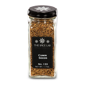 Load image into Gallery viewer, The Spice Lab No. 133 - Cumin Seeds - Kosher Gluten-Free Non-GMO All Natural Spice