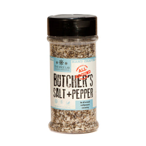 Load image into Gallery viewer, The Spice Lab Butcher's Salt & Pepper Blend - Kosher Gluten Free All Natural Brand - 7061