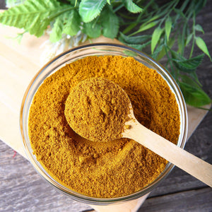 Load image into Gallery viewer, The Spice Lab No. 223 - Madras Style Curry Powder Spice - Kosher Gluten-Free Non-GMO All Natural Spice