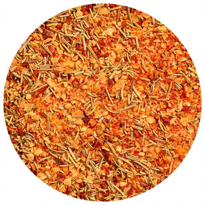 Load image into Gallery viewer, The Spice Lab Rosemary Roasted Garlic Seasoning – Gluten Free & Non GMO Italian Olive Oil Dipping Spices - All Natural Pizza Sauce & Poultry Seasoning – 7602