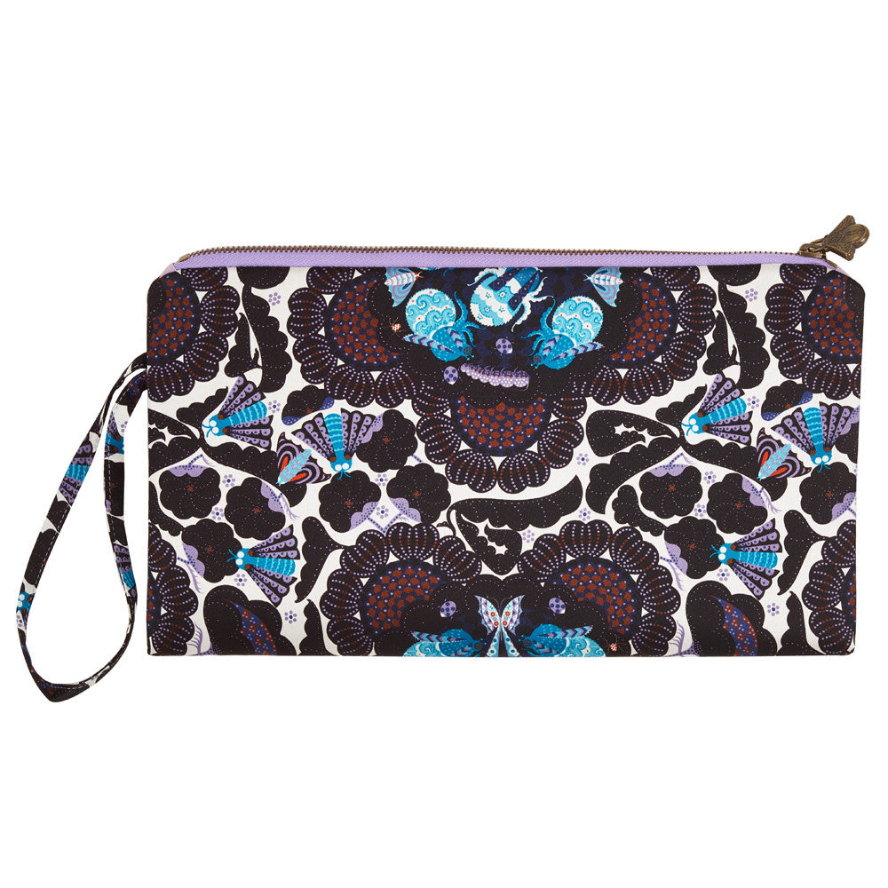 Clutch Bag Midsummer Night