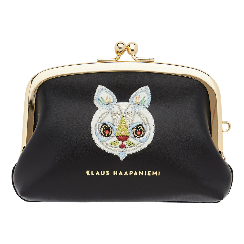 Coin purse Pippa Black