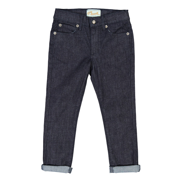 Giants Slim Fit Blue Jeans
