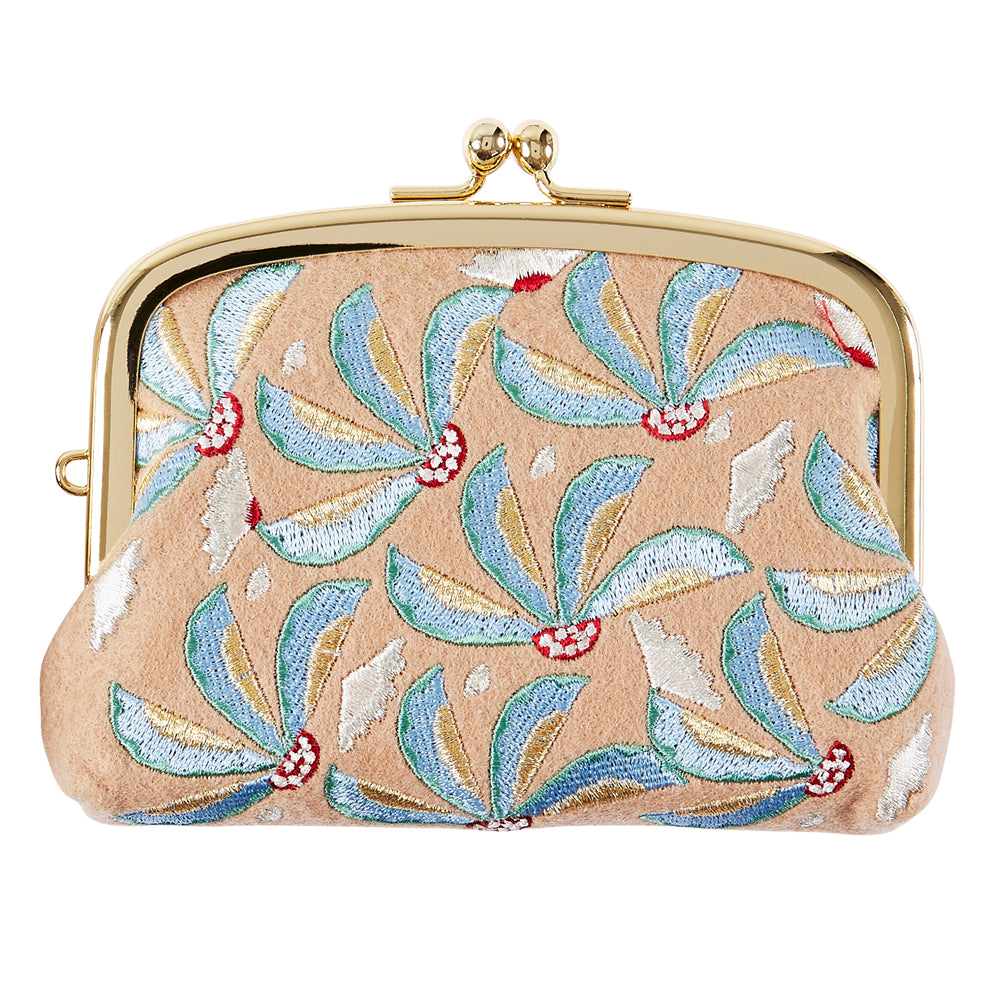 Coin purse Pippa pink