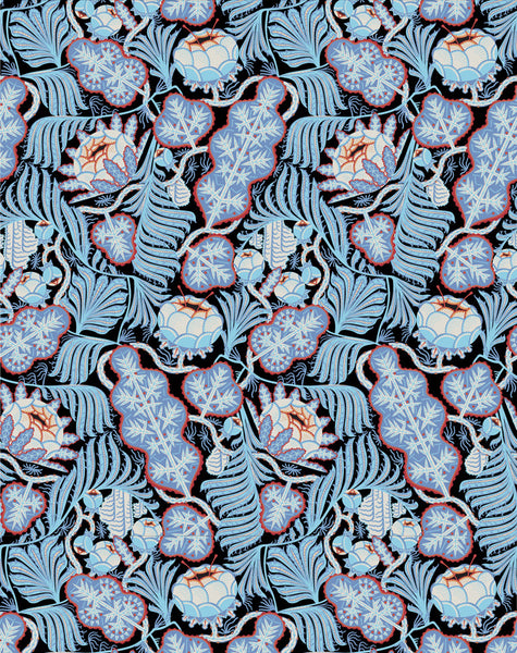 Wallpaper Iceflower