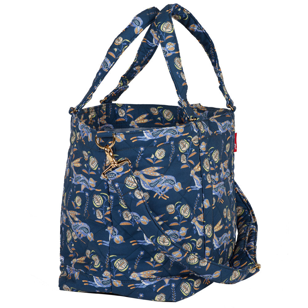 Rootote Big Baby Bag
