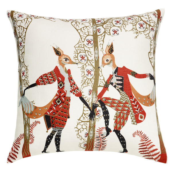 Tanssi cushion