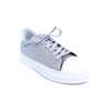 Buy Silver Color Sneakers Life Style AT7032 at Shapago