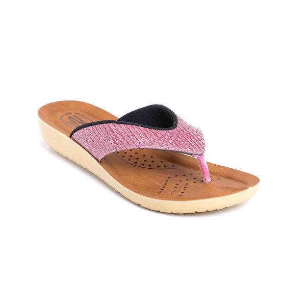Buy Pink Color Casual Softy CL5060 at Shapago