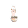 Stylo-Golden Color Fancy Sandal FN4356