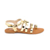 Stylo-Golden Color Formal Sandal FR4314