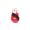 Stylo-Red Color Formal Slipper FR7326
