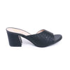 Stylo-Black Color Formal Slipper FR7445