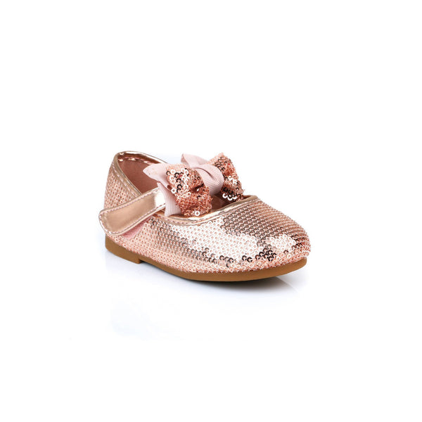 Buy Peach Color Kids Girls KD3162 at Shapago