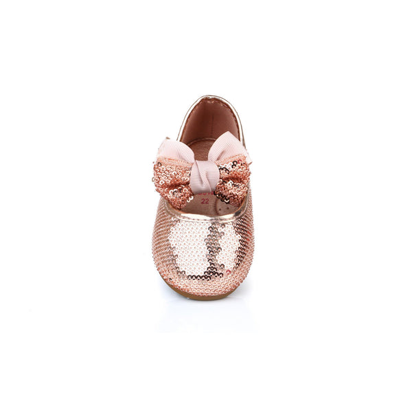 Stylo-Peach Color Kids Girls KD3162