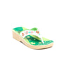 Buy White Color Casual Slipper Girls KD4103 at Shapago