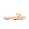Stylo-Fawn Color Casual Slipper Girls KD4108