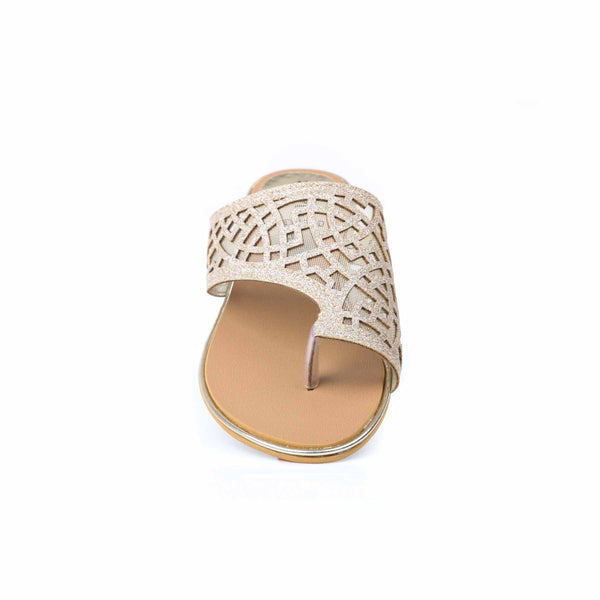 Stylo-Golden Color Kids Girls KD4360